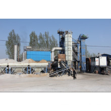 Professional for Asphalt Mixing Plant ZLB60 Asphalt recycling plant supply to Morocco Wholesale