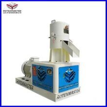 Energy saving Flat Die Pellet Machine from Rotexmaster