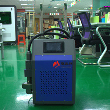 Rust-cleaner Laser Cleaning Machine