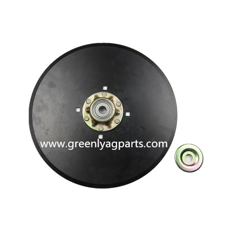 "107-133S A600157 13.5"" Great plains drill disc assembly"