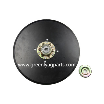 "ODM for GREAT PLAINS replacement parts 107-133S A600157 13.5"" Great plains drill disc assembly export to Algeria Manufacturers"