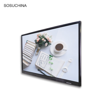 10 points finger touch table whiteboard for kindergartens