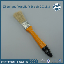 Wholesale Price for Supply Pure Bristle Paint Brush, Pig Hair Paint Brush, Plastic Handle Bristle Paint Brush from China Supplier Plastic handle wall paint brush for building export to El Salvador Factories