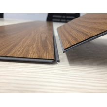 Plastic Laminated Spc Flooring Tile