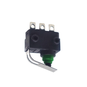 UL CUL Waterproof Quakeproof Electric Micro Switches