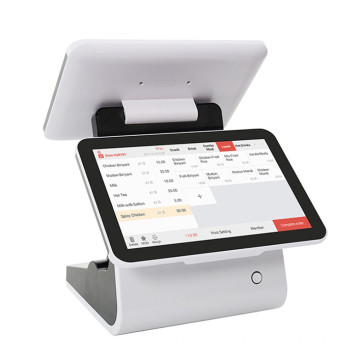 Cash Register For Hair Salon Pos App System