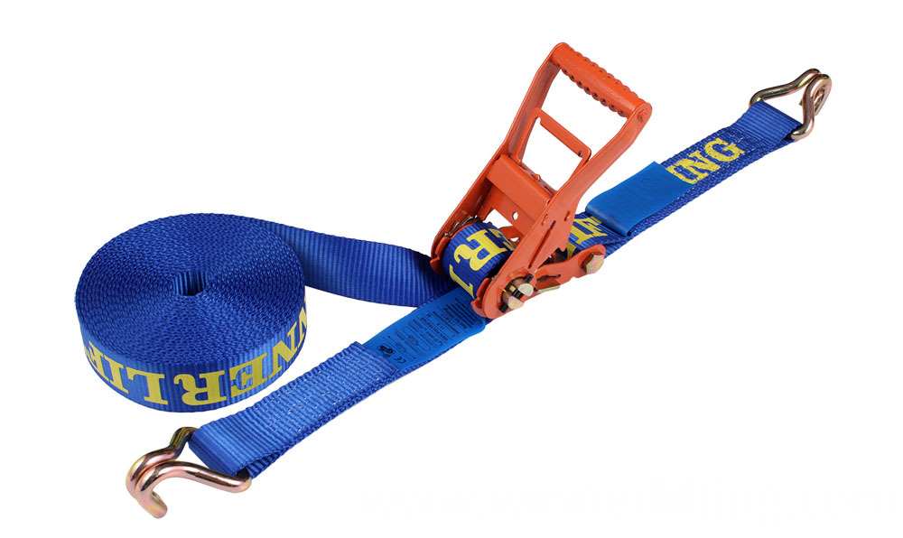 heavy duty ratchet strap
