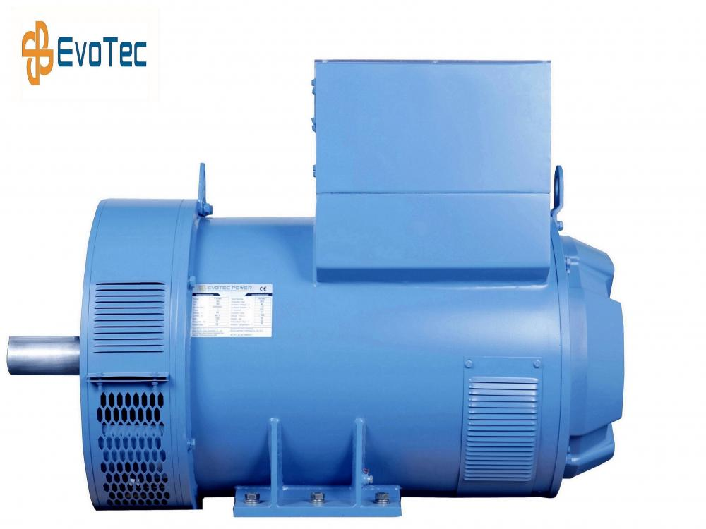 600kva Lower Voltage Marine Alternator