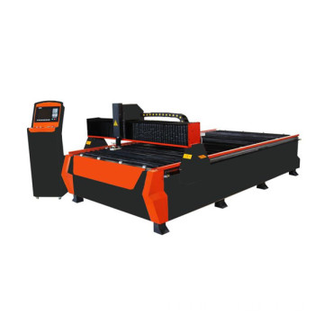 thick steel cutting hypertherm powermax 45 plasma cutter