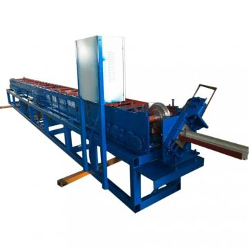 Automatic Steel Door Frame Making Machine