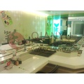 Chain Conveyor Rotary Chain Sushi Conveyor