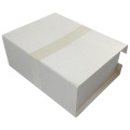 Luxury Ribbon Custom Collapsible Gift Box