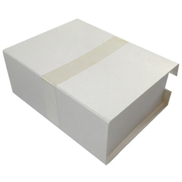Decorative Gifts White Ribbon Posy Packaging