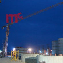 Top slewing tower crane of good quality