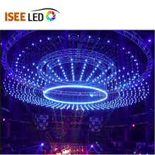 DMX512 Digital Addressable DMX 3D LED Tube Light
