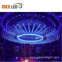 Reliable for 3D Led Tube DMX SMD5050 3D Led Pixel Tube Light export to Netherlands Exporter
