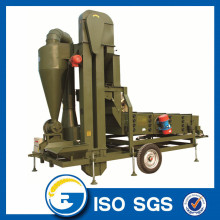 Reliable for Seed Cleaning Machine 5XFS-10B Grain Cleaner Seed Cleaner export to France Exporter