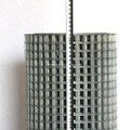 Metal Wire Mesh Panels