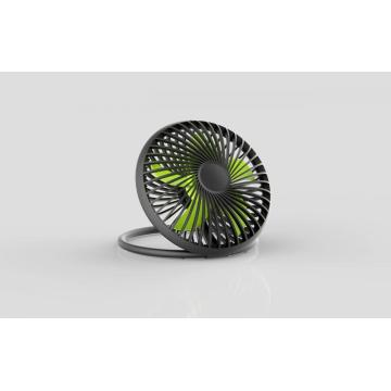 Cooling Fan with 2 Speed & Adjustable Height
