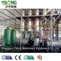 Tyre Recycling Process Unit Project