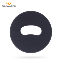 China OEM for Waterproof Silicone RFID Laundry Tag 13.56MHZ NTAG213 PPS RFID Laundry Tags supply to Libya Factories
