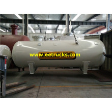 5 Ton Residential LPG Aboveground Tanks