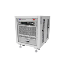 Low cost dc power supply system high voltage