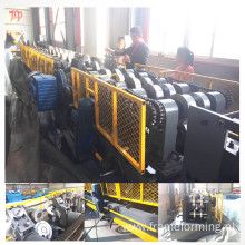 purlin steel roll forming machine
