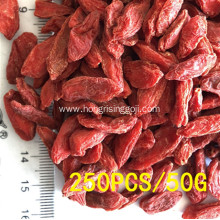 Dried wolfberry for your good healthy
