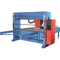 Fully Automatic PLC Die Cutting Machine