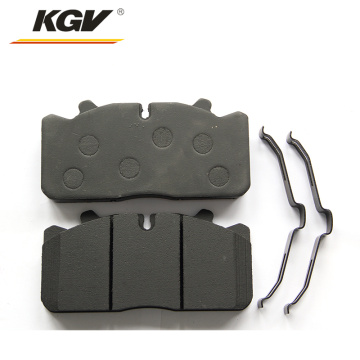 Top Quality Auto Brake Pads For Truck 33480087