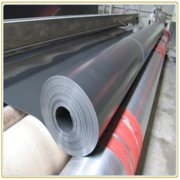 Water Storage Membrane Dam Liner HDPE Geomembrane Price