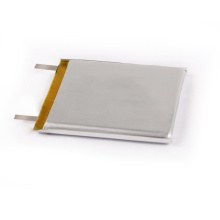 3.7V Li-polymer Rechargeable Lithium Ion Lipo Battery Cell