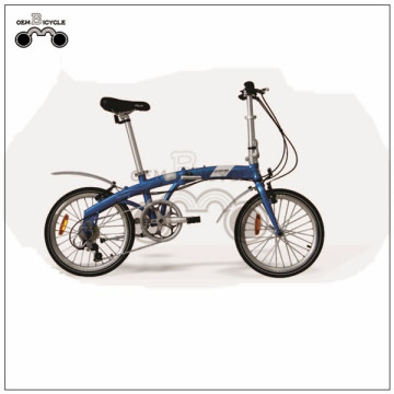 20INCH 7 SPEED SYSTEM FOLING BIKE