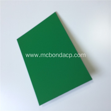 External Wall Cladding ACP Wall Sheet for Decoration