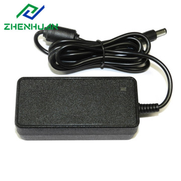 AC 100-240V 50/60Hz to 24V 1A Power Adapter