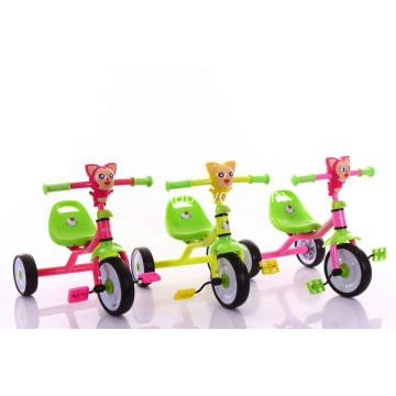 Fashion Three Wheels Children Bike