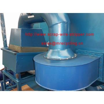 cable Granulator
