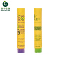 15mlcosmetic plastic tube for baby body lotion packaging