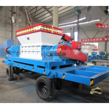 Industrial Mobile Crushing Equipment Machine
