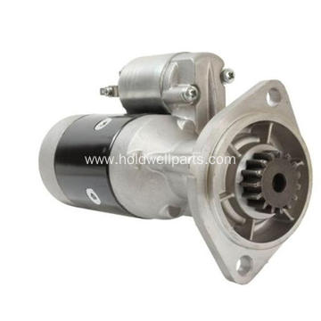 12V starter motor 129400-77012 for Yanmar Engine
