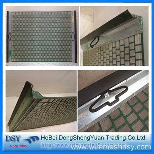 304 Stainless Steel Wire Mesh Vibration Sieve Mesh