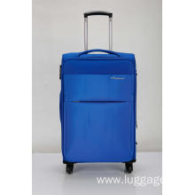 High Quality Fabric Trolley Luggage