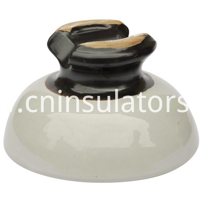 55-4 porcelain pin insulator