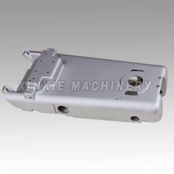 Aluminum Die Casting of Auto Part