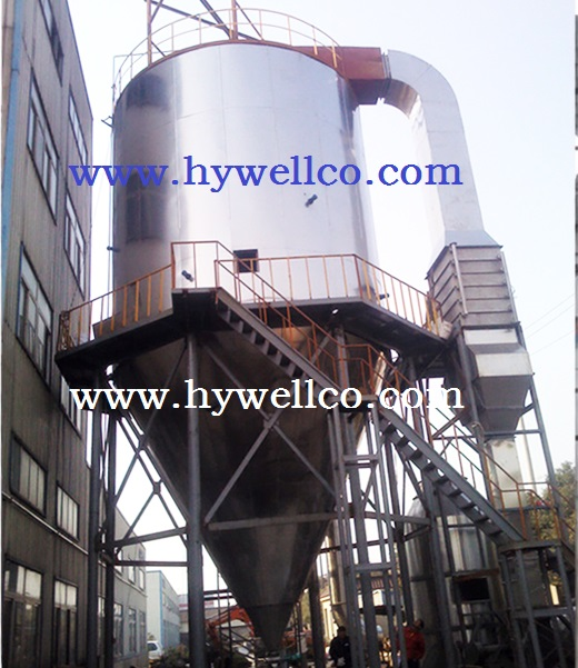 Lab Liquid Drying Machine