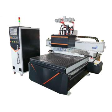 Auto Tool Changer CNC Router Machine