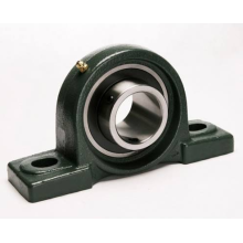 Best quality Low price for Small Spherical Bearing UCP206 Spherical Roller Bearing export to Lesotho Wholesale