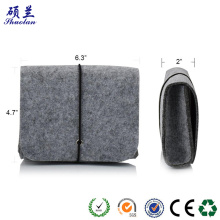 China for  New style good qulaity felt charger organizer supply to United States Wholesale