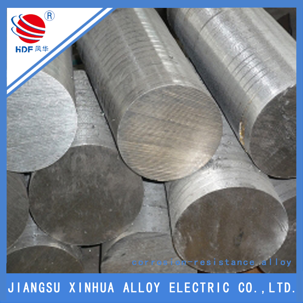 Resistance Electrothermal Alloy of 2520
